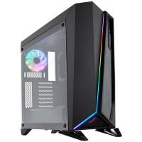 Case Corsair SPEC-OMEGA RGB Black