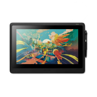 Bảng vẽ Wacom Cintiq 16HD DTK-1660/K1-CX