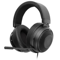 Tai nghe Razer Kraken-Multi Platform-Wired Black ...