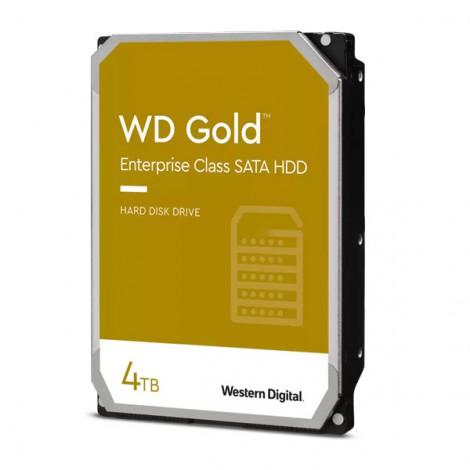 Ổ cứng HDD 4TB Western Digital GOLD WD4003FRYZ