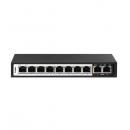 Switch D-link DGS-F1010P