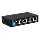 Switch D-link DGS-F1006P