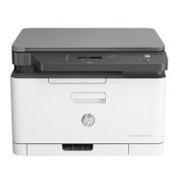 Máy in màu đa chức năng HP Color Laser MFP 178nw (4ZB96A)
