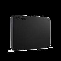 Ổ Cứng Di Động 2.5 inch Toshiba Cavio Basics 4TB - USB ...