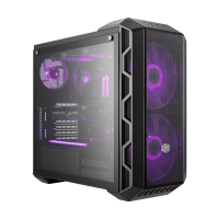 Case Coolermaster H500 (Iron Grey)