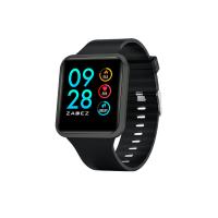 Đồng hồ thông minh ZADEZ Square 2 (Black)