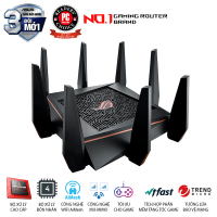 Router Wifi Asus GT-AC5300 (Gaming Router)