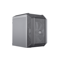CASE COOLERMASTER H100 MINI ITX