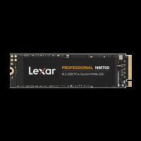 Ổ cứng gắn trong 1TB SSD NM700 M.2 2280 NVMe Lexar - ...