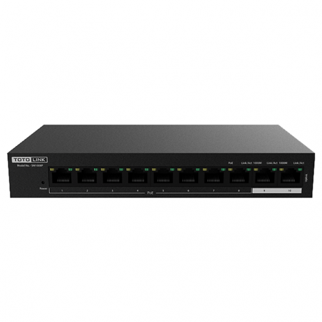 Switch Totolink SW1008P