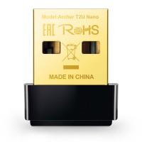 USB Wifi thu sóng TP-Link Archer T2U Nano