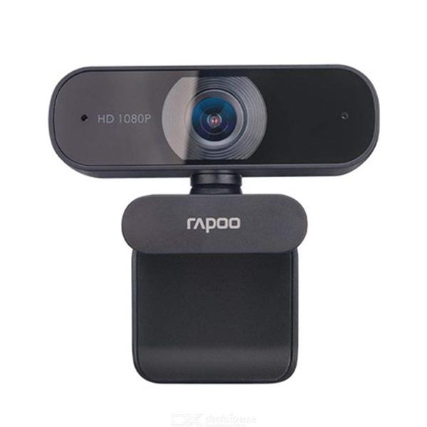 Webcam Rapoo C260