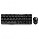 Keyboard + Mouse Wireless Rapoo X1800S