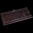 Bàn phím Corsair K63 Mx Red - Red Led
