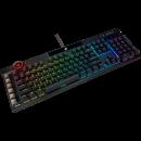 Bàn phím Corsair K100 BLK-OPX RF-RGB