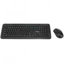 Combo Keyboard + Mouse Targus AKM610AP-52