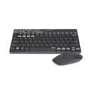 Keyboard + Mouse Wireless Rapoo 8000M