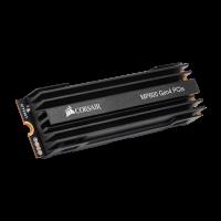 Ổ cứng SSD 500GB Corsair CSSD-F500GBMP600 Gen 4 PCIe x4