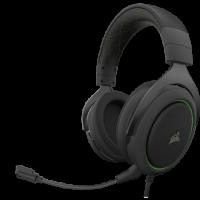 Tai nghe Corsair HS50 PRO Stereo Green