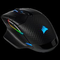 Mouse Wireless Corsair DARK CORE RGB PRO SE