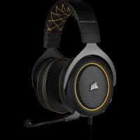 Tai nghe Corsair HS60 PRO Surround 7.1 Yellow