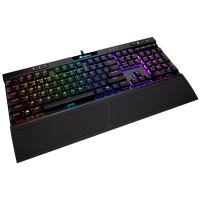 Bàn phím Corsair K70 MK.2-BLK-MX Low Profile RGB Mx Speed