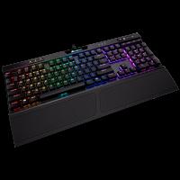 Bàn phím Corsair K70 MK.2-BLK-MX Low Profile RGB Mx Red