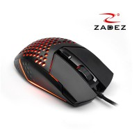 Mouse Gaming Zadez G-151M