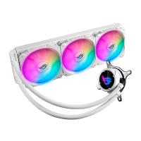 TẢN NHIỆT CPU ASUS ROG STRIX LC 360 ARGB White Edition