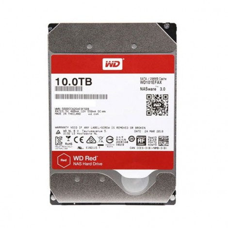 Ổ cứng HDD 10TB WD101EFAX