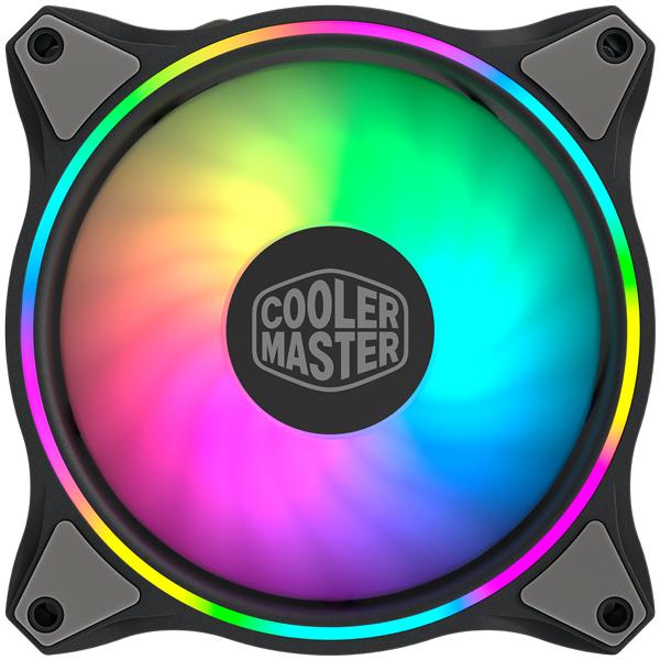 Fan Cooler Master MF120 HALO 3 IN 1