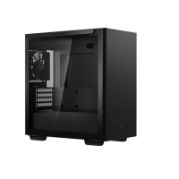 Case Deepcool Macube 110 (Black/White)