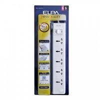 Ổ cắm điện ELPA ESL-VNC55