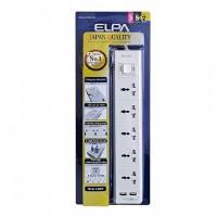 Ổ cắm điện ELPA ESU-VNC53
