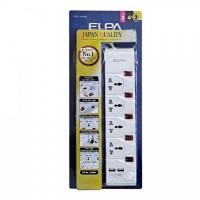 Ổ cắm điện ELPA ESU-VNI43