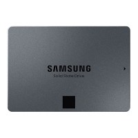 Ổ cứng gắn trong Samsung 870 SSD QVO 4TB MZ-77Q4T0BW