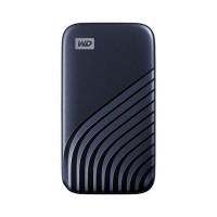 Ổ cứng SSD 1TB WD My PassPort WDBAGF0010BBL-WESN (Xanh)