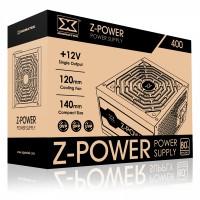 Nguồn Xigmatek Z-Power 400-EN45921