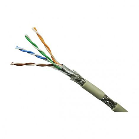 Cable mạng DINTEK 5E S/FTP (1105-03001)