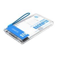 HDD/SSD Box Orico BA2110-CR