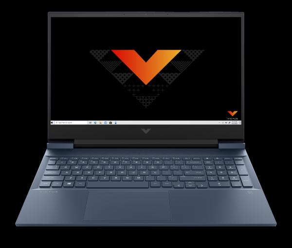 Laptop HP VICTUS 16 E0175AX 4R0U8PA (Đen)