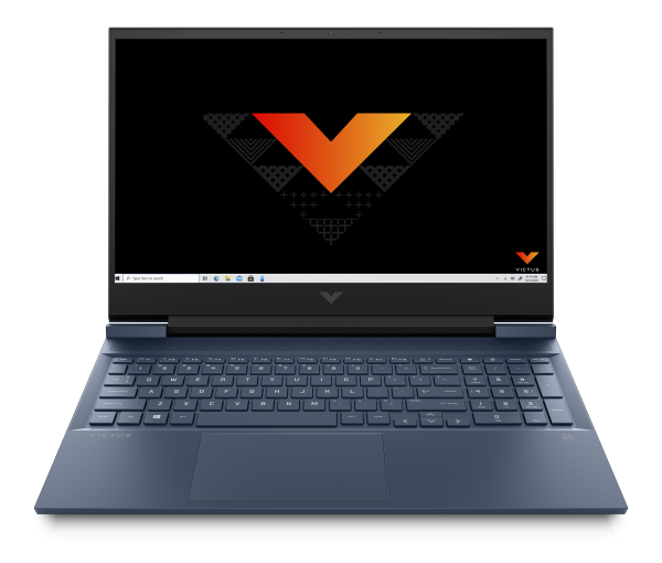 Laptop HP VICTUS 16 E0177AX 4R0U9PA (Bạc)