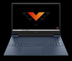 Laptop HP VICTUS 16 E0175AX 4R0U8PA (Bạc)