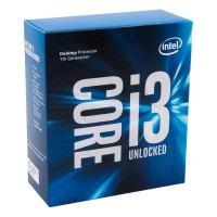 CPU Intel Core i3 7350K