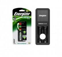 Máy Sạc Pin Energizer CH2PC4 + 2 Pin Sạc AAA 700mAh