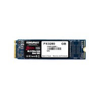 Ổ cứng SSD 128GB Kingmax PX 3280 Zeus (M.2 (2280))