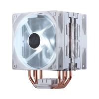 FAN CPU Cooler Master HYPER 212 WHITE LED TURBO