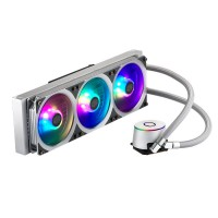 FAN CPU Cooler Master ML 360P SILVER EDITION