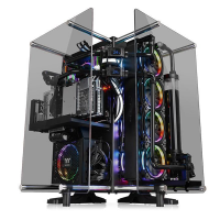 Case Thermaltake Core P90 Tempered Glass CA-1J8-00M1WN-00
