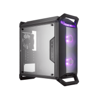 CASE Coolermaster MasterBox Q300P (side window)